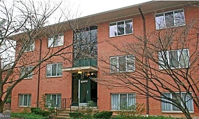 Building, 10400 Rockville Pike 402, 0