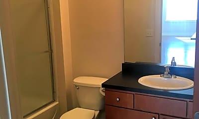 Bathroom, 10 W 10th St, 1