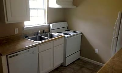 Kitchen, 59 Cooper Cir, 2