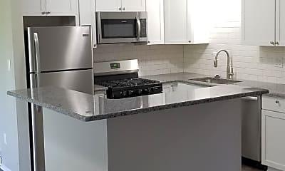 Kitchen, 23700 W Warren Ave, 1