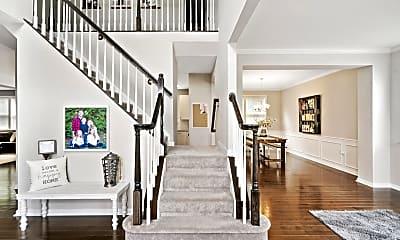 Living Room, 103 Thompson Ct, 1