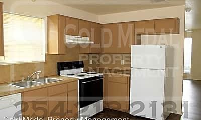 Kitchen, 4001 Madison Dr, 1