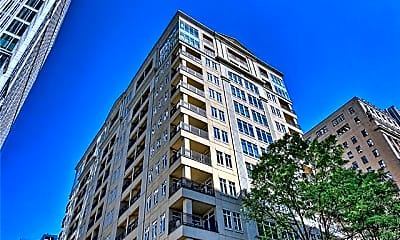 Building, 230 S Tryon St 411, 2