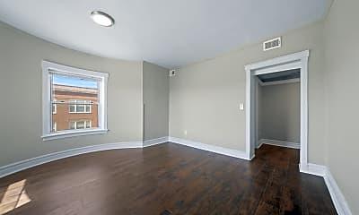 Bedroom, 3548 W 15th St, 2