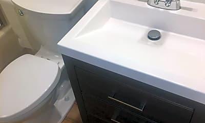 Bathroom, 2707 Larkins Way, 1