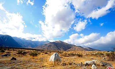 Community Signage, 835 Alta Ridge, 2