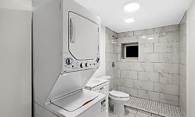 Bathroom, 6116 S Eberhart Ave, 2