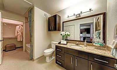Bathroom, 2712 Blake St, 2