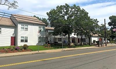 Joseph Malone Apartments, 0