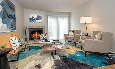 Living Room, Promenade Park, 0