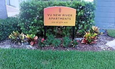 Vu New River Apartments, 1