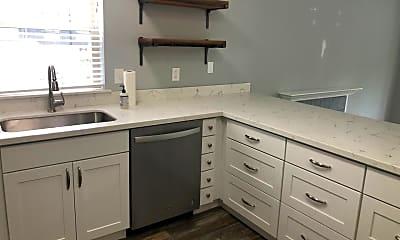 Kitchen, 3911 California Ave SW, 1
