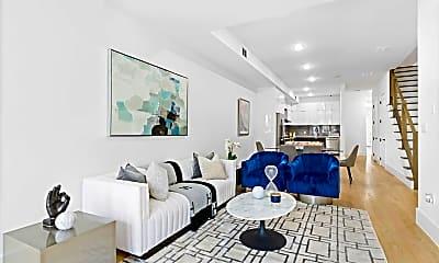 Living Room, 46 Jewett Ave, 0