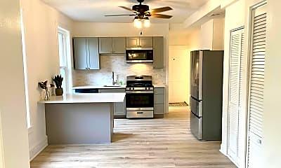 Kitchen, 303 S Main St 3, 1