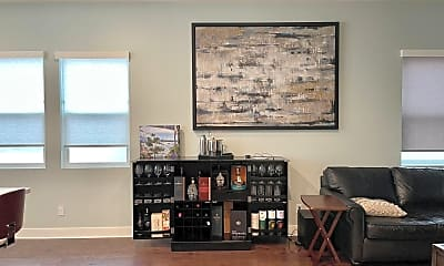 Living Room, 945 East Mason Ln Unit 69, 2