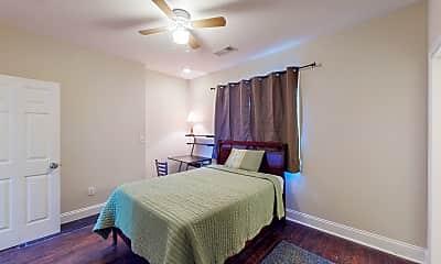 Bedroom, Room for Rent - Vine City- Walk to MARTA and Beltl, 2