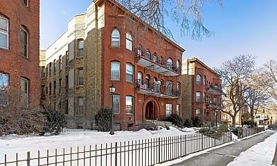 Building, 2002 Park Ave 206, 2