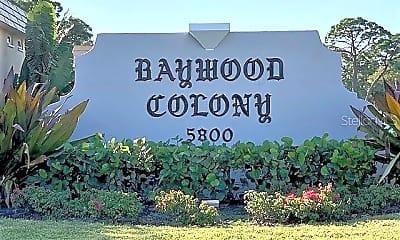 Community Signage, 5800 Hollywood Blvd 126, 2