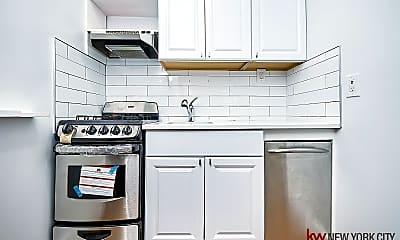 Kitchen, 233 E 82nd St 5D, 1