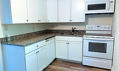 Kitchen, 613 Rockcreek Rd, 0