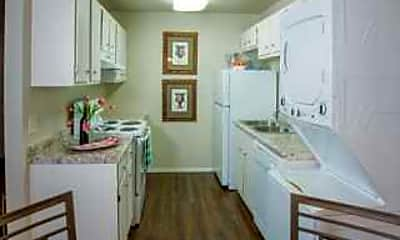 Kitchen, Winchester Apartments, 2