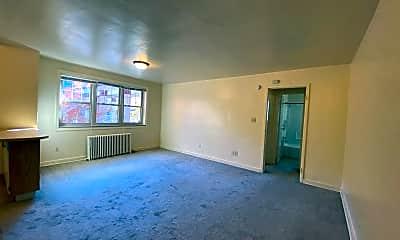 Living Room, 731 California Ave, 1