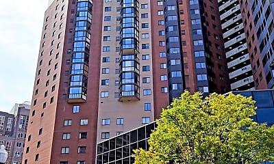Building, 900 N Stafford St 1111, 0