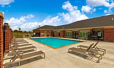 Pool, Brick Towne At Kettlestone, 0
