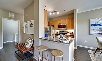 Kitchen, Cortland Davis Park, 0