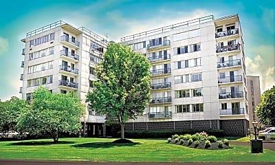Oak Hill Terrace, 0