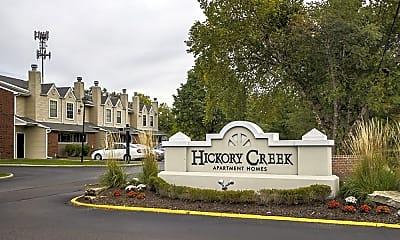 Hickory Creek, 0