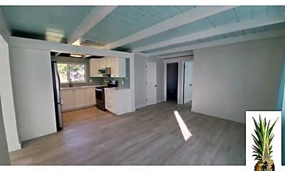 Living Room, 360 W Fray St, 2