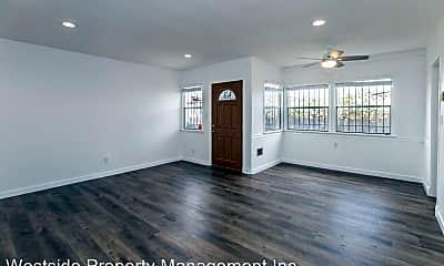 Living Room, 740 Flower Ave, 0