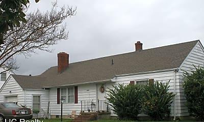 Building, 15641 Warwick Blvd, 0