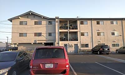 Ala Moana Apartments, 0