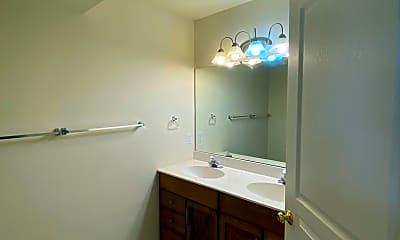 Bathroom, 1400 Rosemary Ln, 2