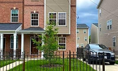 Building, 4292 South Capitol Terrace SW, 0