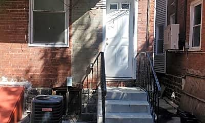 Patio / Deck, 1218 S 51st St 1ST, 2