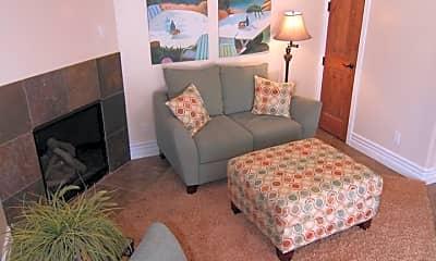 Bedroom, 1202 Oak Ave, 2