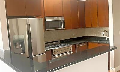 Kitchen, 114 E 117th St 6, 1