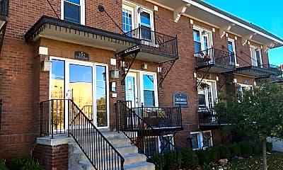 Building, 102 N. 34th Street, 0