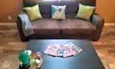 Living Room, 2114 Pleasure St, 1