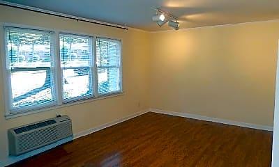 Bedroom, 835 Daniels St A, 1