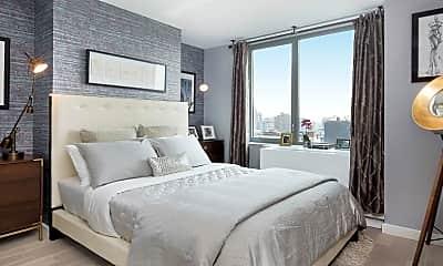 Bedroom, 44-41 Purves St, 1