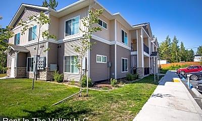 Building, 7421 E 4th Ave, 1