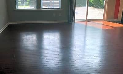Living Room, 11606 Hardwood Watch Court, 1
