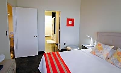 Bedroom, 300 South St. Paul, 0