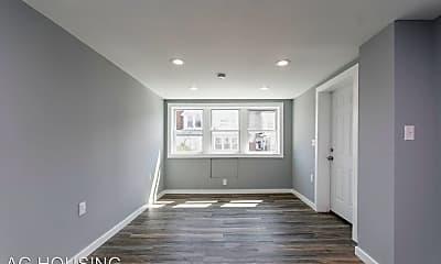 Living Room, 6603 Guyer Ave, 0