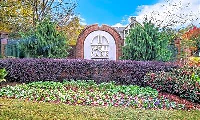 Community Signage, 415 McGill Park Ave NE 415, 0
