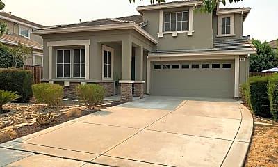 Building, 481 Montecito Dr, 1